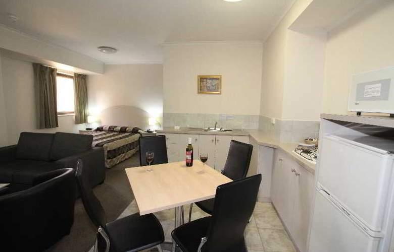 Comfort Inn & Suites Goodearth Perth - Room - 11