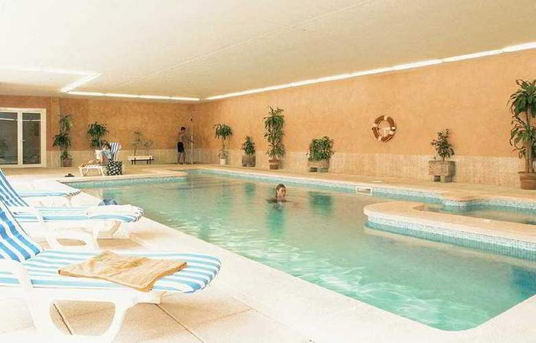 Valentin Reina Paguera Hotel - Solo Adultos - Pool - 3