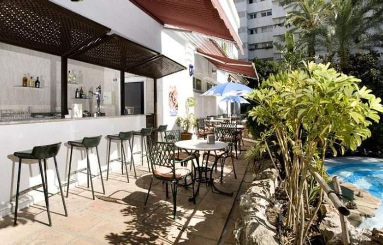 Monarque Sultan Aparthotel - Bar - 30