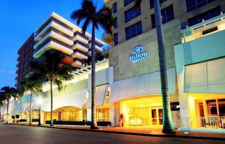 Hilton Bentley Miami Beach - Hotel - 18