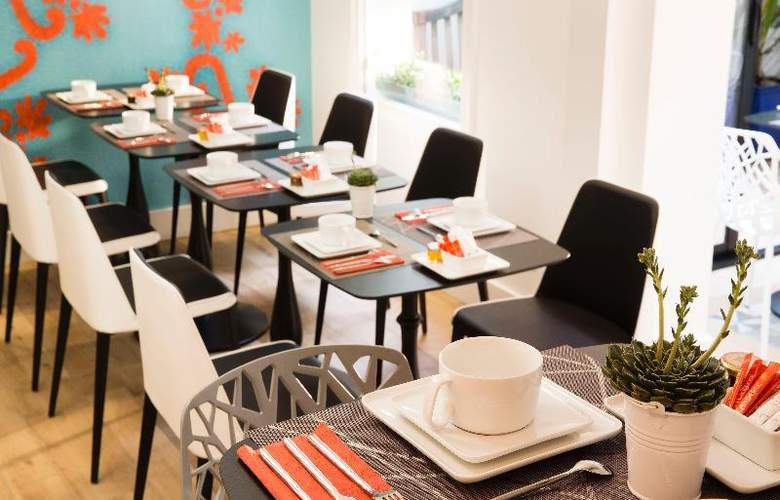 Elysees - 8ème - Restaurant - 11