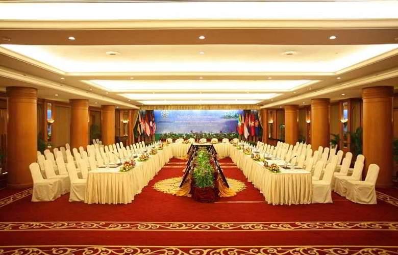 Angkor Century Resort & Spa - Conference - 72