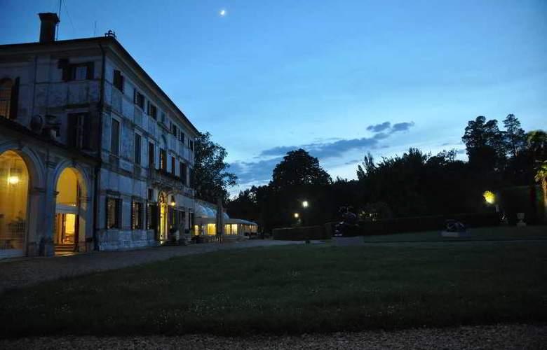 Villa Condulmer - Hotel - 0