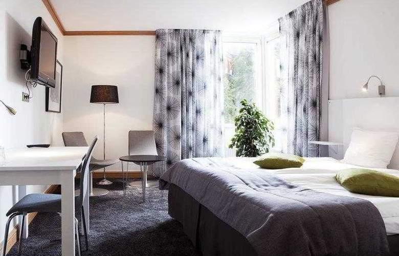 Best Western Kom - Hotel - 14