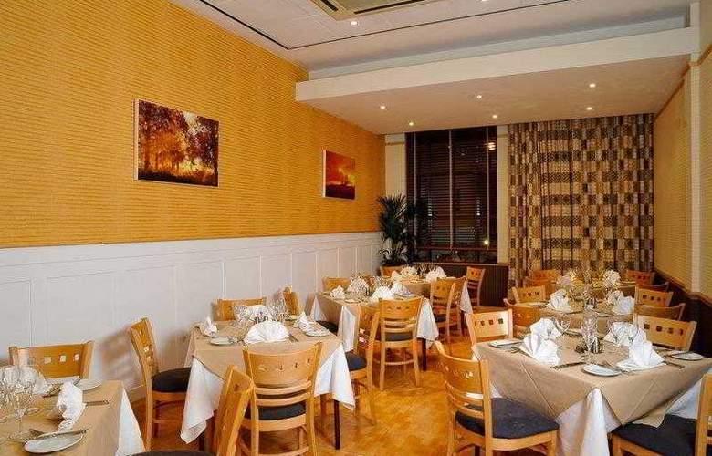 Clarion Cedar Court Leeds Bradford - Hotel - 5
