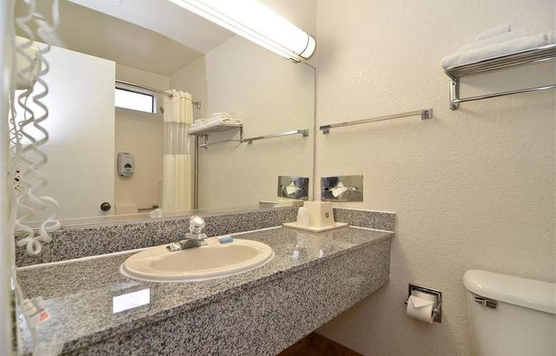 Best Western Americana Inn - Room - 43