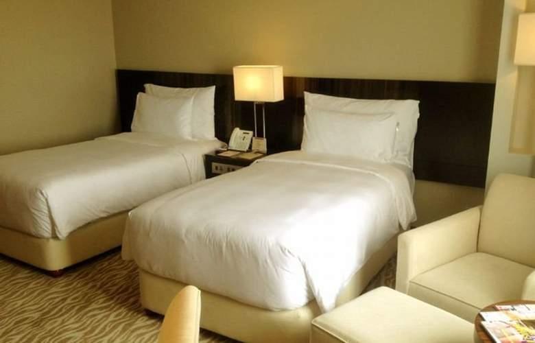 Acacia Hotel Manila - Room - 4