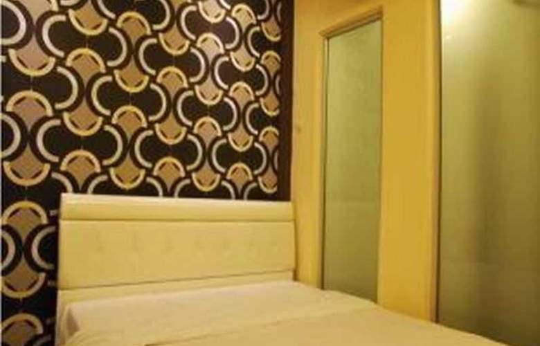 Hotel Rae Bukit Bintang - Room - 20