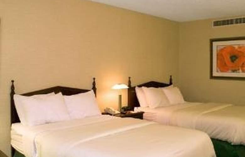 Clarion Inn - Room - 4