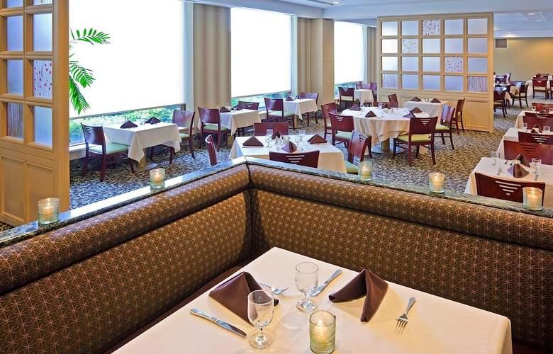 La Guardia Plaza Hotel - Restaurant - 14