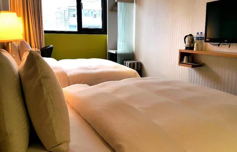Relite (Ximending) - Room - 26