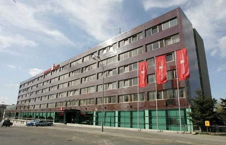 Panorama Hotel - General - 6
