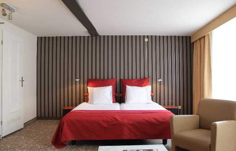Best Western Museum Hotel Delft - Room - 14