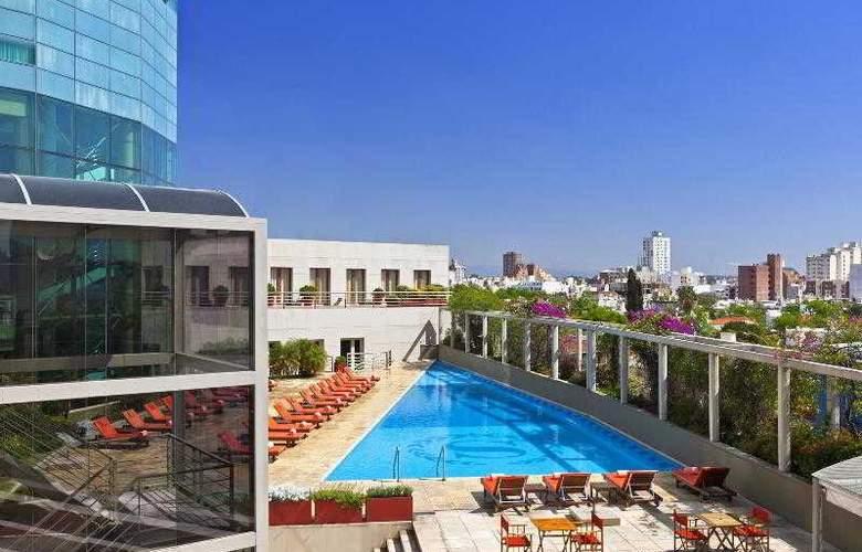 Sheraton Cordoba Hotel - Pool - 19