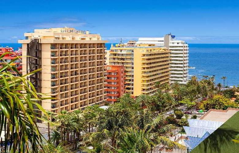 Be Live Experience Orotava - Hotel - 8
