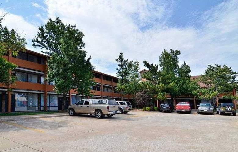 Best Western Saddleback Inn & Conference Center - Hotel - 52
