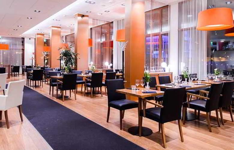 Original Sokos Tapiola Garden - Restaurant - 15