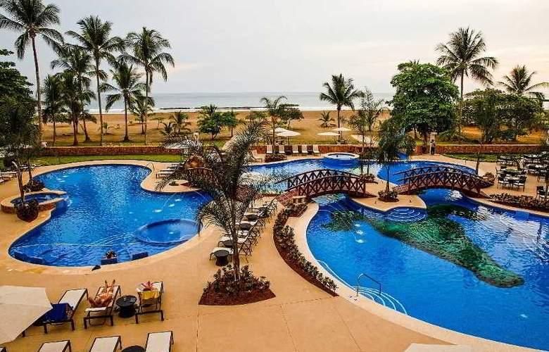 Croc's Casino & Resort - Pool - 2