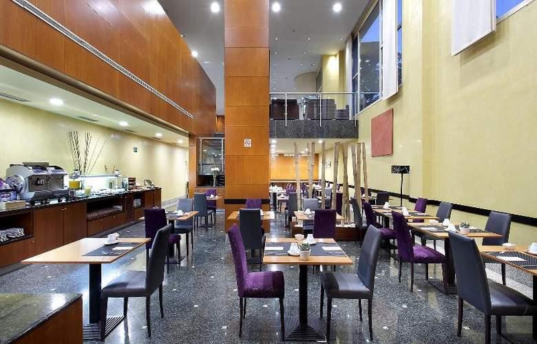 Eurostars Gran Madrid - Restaurant - 26