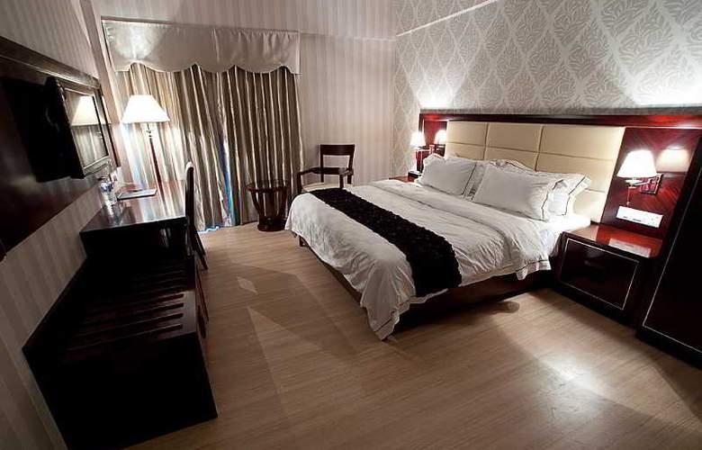 Pariss Hotel - Room - 9