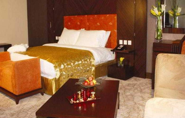 Swiss-belhotel Doha - Room - 4