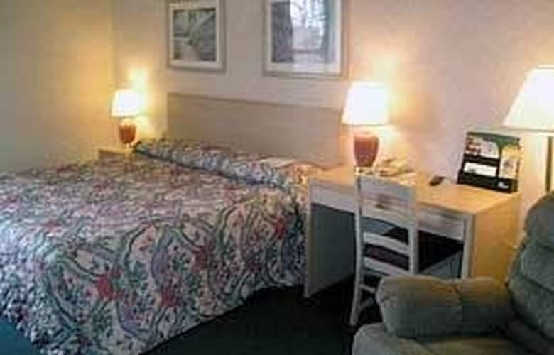 Quality Inn Near Six Flags St. Louis - Room - 4