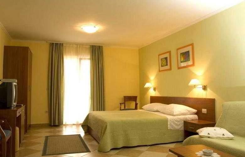 Villa Vilina - Lopudski Dvori - Room - 6