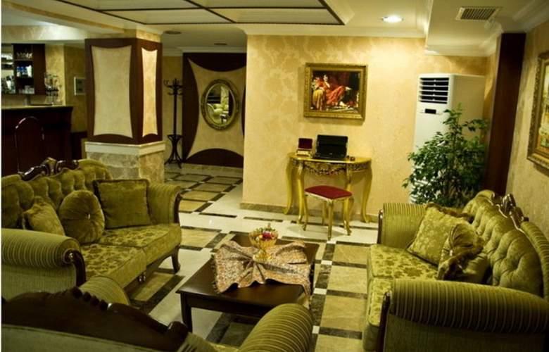Balin Hotel - General - 2