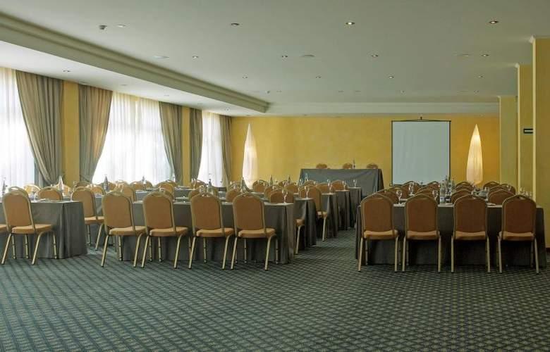 Alicante Golf - Conference - 7