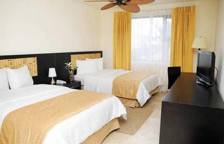 KC Colaye San Jose - Room - 8