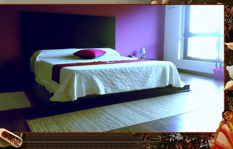 Buda Spa - Room - 1