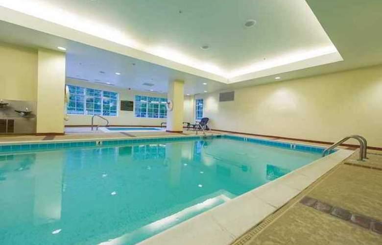 Hampton Inn & Suites Vicksburg - Hotel - 3