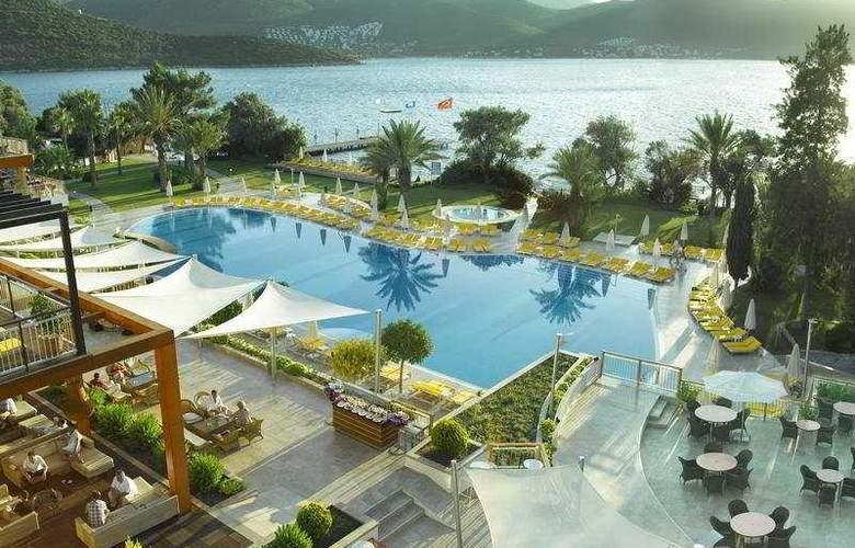 Isil Club Bodrum (Milta) - Pool - 6