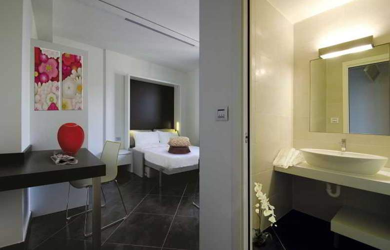 57 Reshotel Orio - Room - 9
