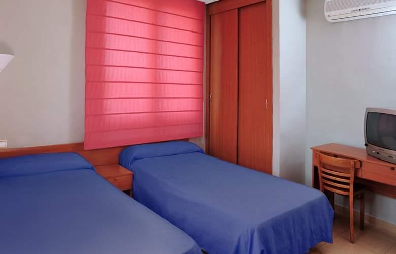 As Hoteles Chucena - Room - 2