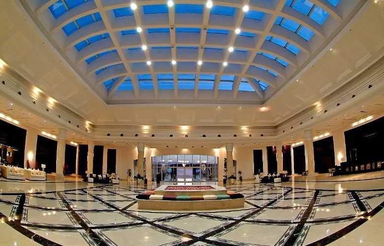 Premier Le Reve Hotel & Spa - General - 0