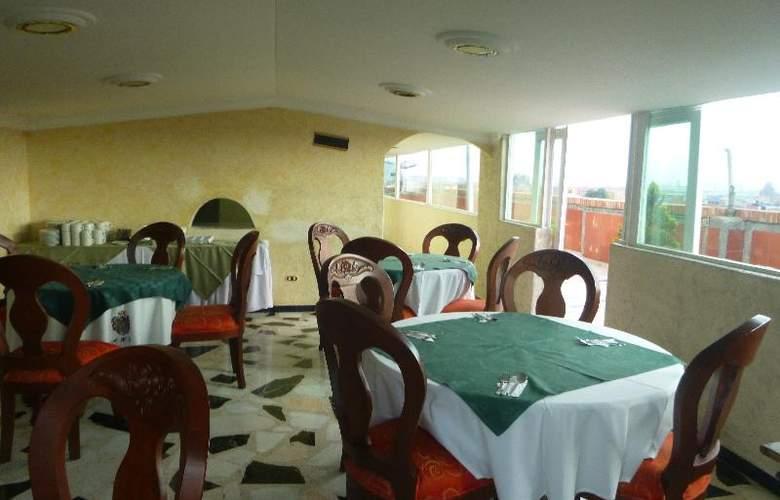 Fontibon - Restaurant - 11