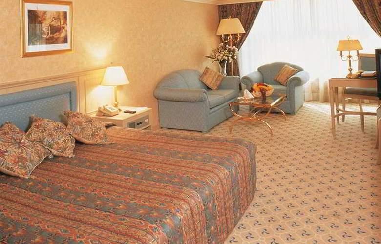 Holiday Inn Jeddah - Al Salam - Room - 3
