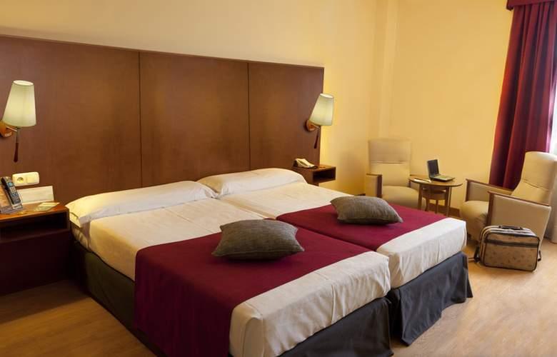 Vincci Ciudad de Salamanca - Room - 13