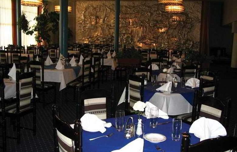 Cracovia Hotel - Restaurant - 7