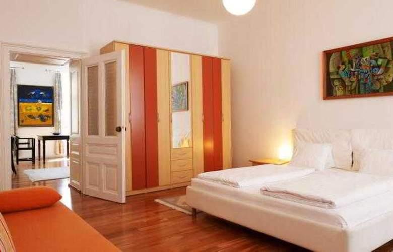 The Art Hotel Vienna - Room - 6