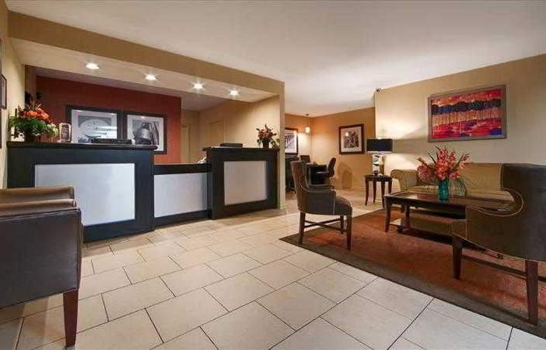 Best Western Columbus - Hotel - 45