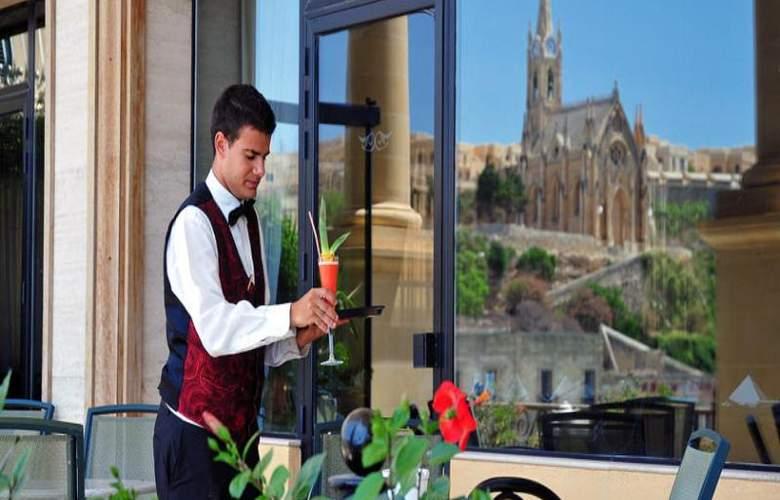 Grand Hotel - Restaurant - 9
