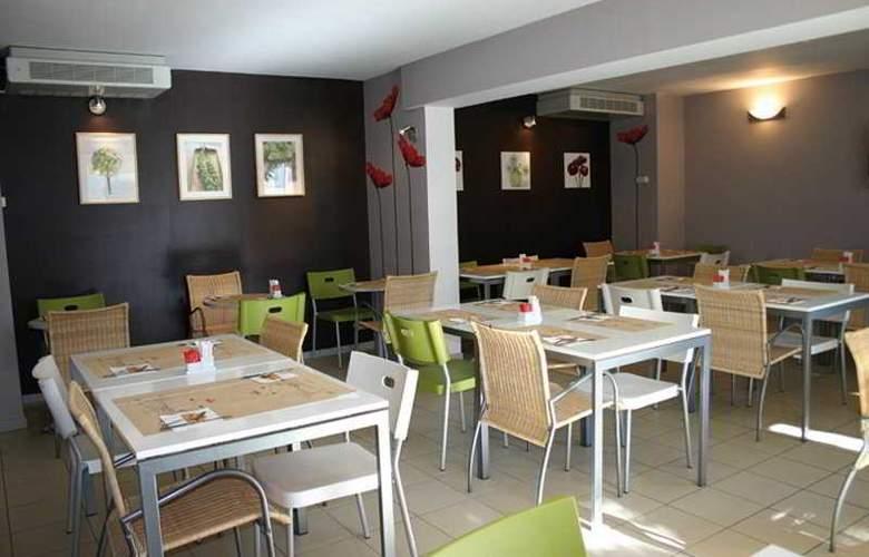 Balladins Superior Montpellier - Restaurant - 3