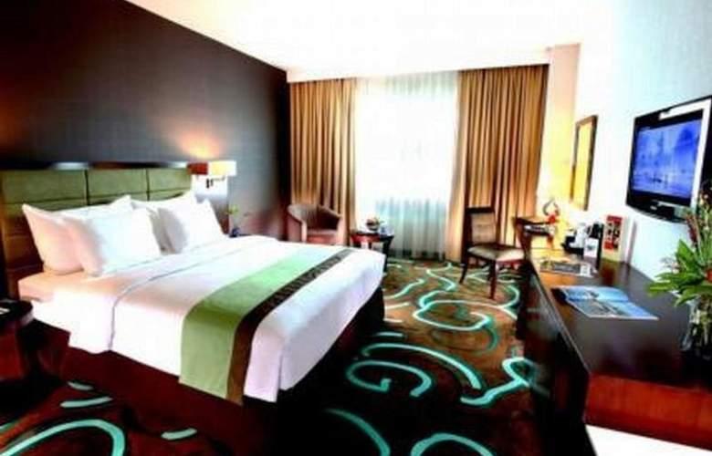 Swiss-Belhotel Ambon - Room - 6