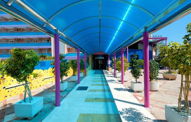 Benidorm Plaza - Hotel - 11