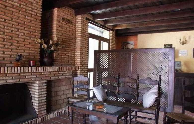 Galaroza Aparthotel Rural - General - 1
