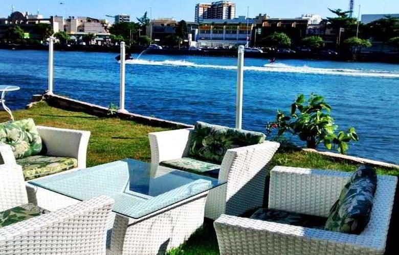 Ibiza Barra - Hotel - 4
