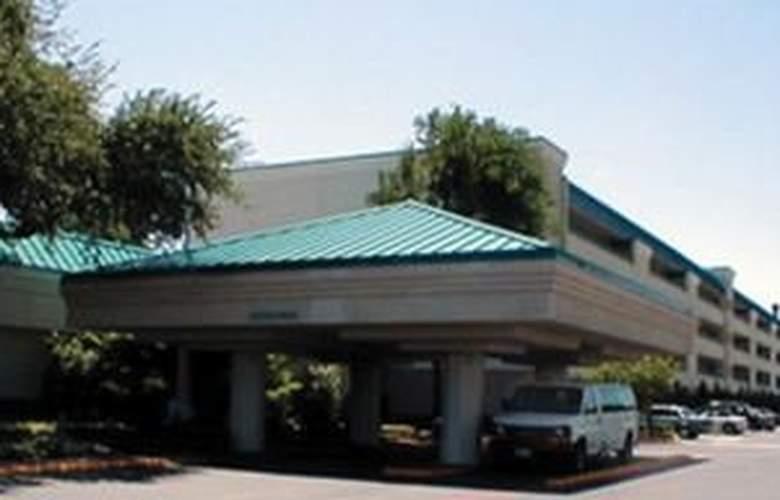 Quality Inn Market Center - General - 1
