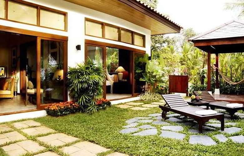 Briza Beach Resort & Spa, Koh Samui - Terrace - 11